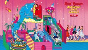 Red Velvet 1st Concert